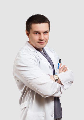 Поликлиника в старовеличковской