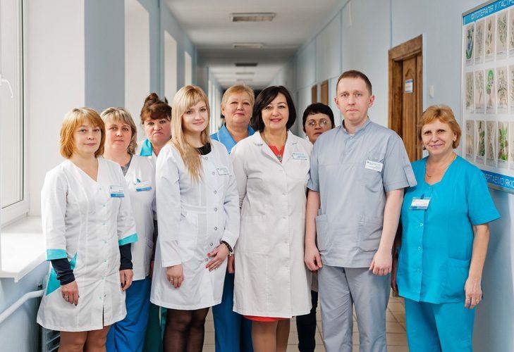 Расписание врачей 9 поликлиники краснодар