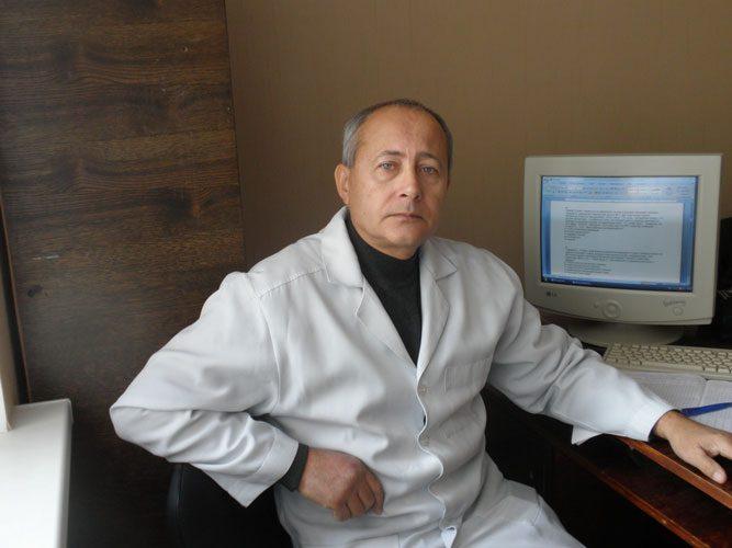 Китайский медицинский центр на мосфильмовской