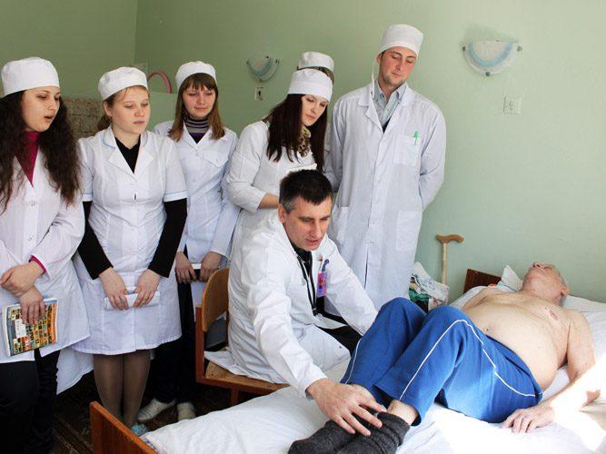 Городская больница 10 санкт петербург