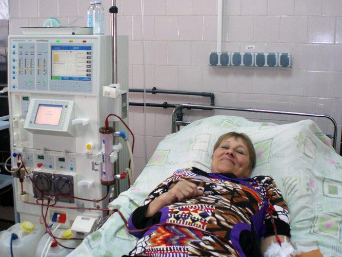 Работа в больницах ярославль