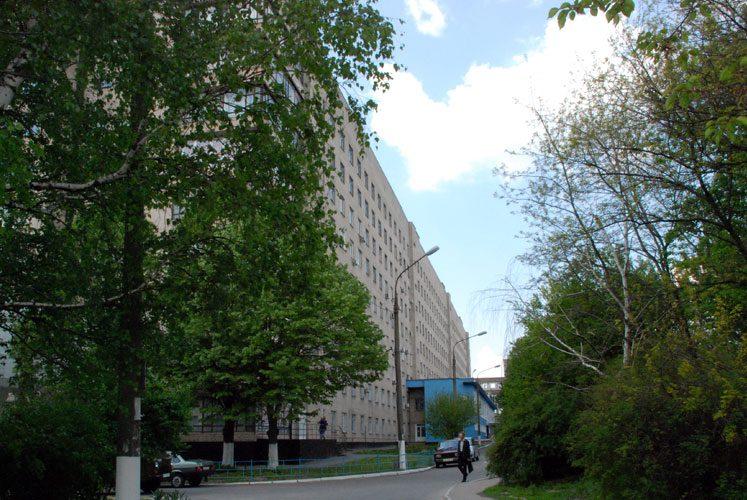 Зарплата медсестры в москве в городских поликлиниках